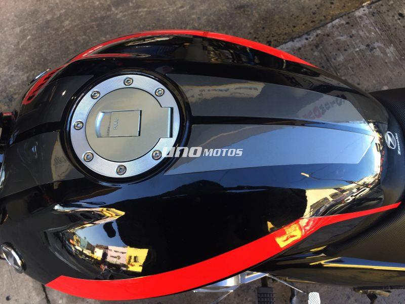 Moto Zanella RX 150 Z7 Base PROMO