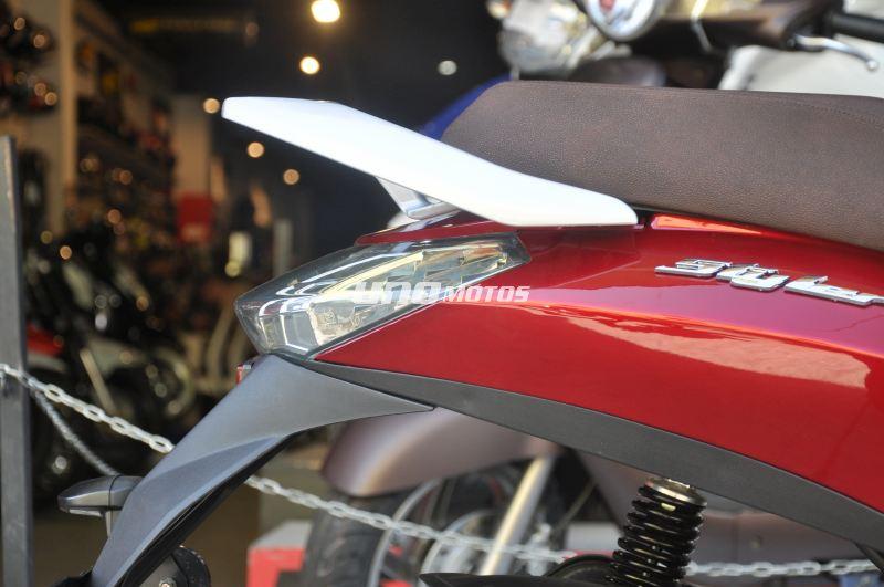 Moto Zanella Styler Cruiser 150 R16