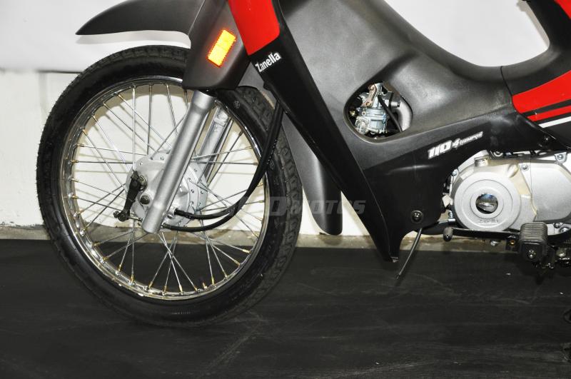 Moto Zanella ZB 110 Z1 Base 2019