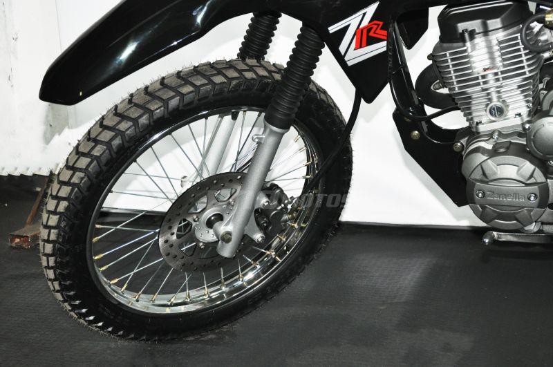 Moto Zanella ZR 150 LT Tambor 2019