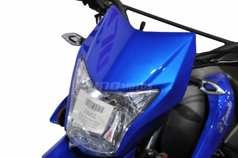 Moto Zanella ZR 250 LT Enduro 2020