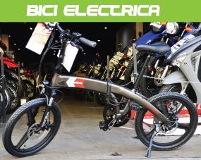 Bicicleta Eléctrica Smart