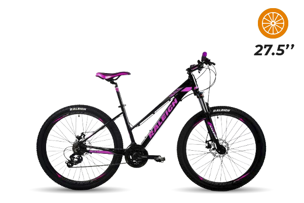 Bicicleta RALEIGH MOJAVE 2.0 DAMA MTB N.27.5  (7) [M2909]