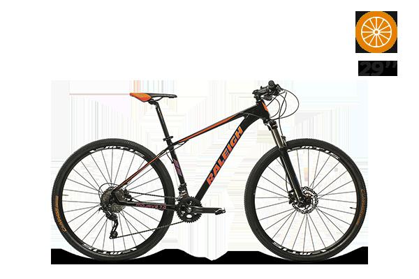 Bicicleta RALEIGH 7.0 Rod. 29 MTB  (1) [M2923]