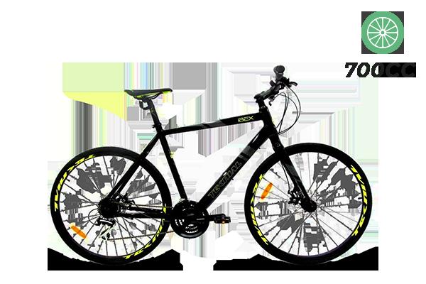 IBEX 700cc Bicicleta Outlet (2) [M2775]