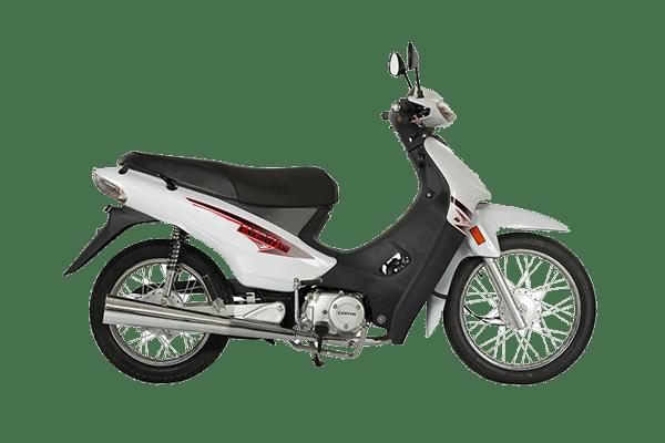 Energy 110 R2 Rayo/Tambor (2)