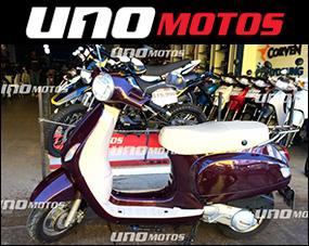 Expert Milano 150 Usada 2015 con 1500 km Int 10303