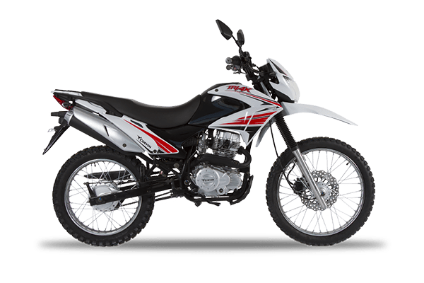 Triax 150 R3 Rayo / Disco (2)