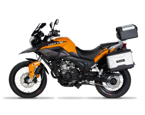 Triax 250 Touring