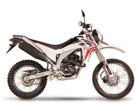 TXR 250 L