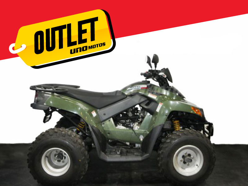 Cuatri QuadLander 300cc - Linea 2014 (1) [M2653]