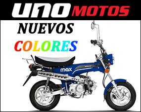 Max 110cc Cub Dax
