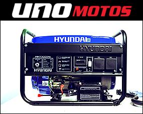 GENERADOR HYUNDAI HHY3000FE 3000watts