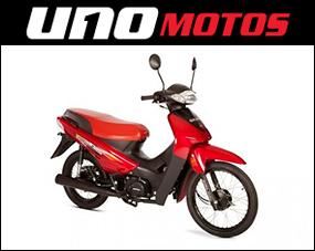 SMASH 110 Automatica Rayo/Tambor