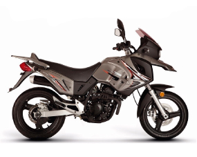 SMX 400 Touring