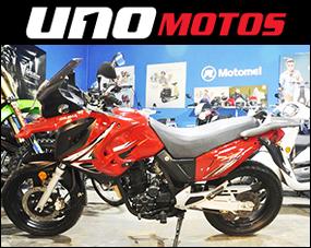 SMX 400 Usada 2012 con 25800 Km Int. 13670
