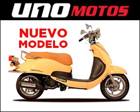 Guerrero GSL 150 Andiamo Custom SYM
