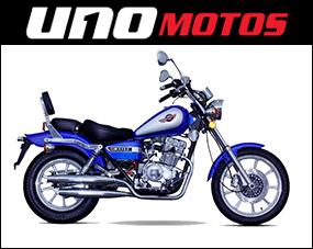 Guerrero GMX 150  Gris
