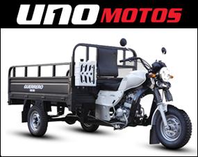 GUERRERO G3R MOTO CARGA 200cc