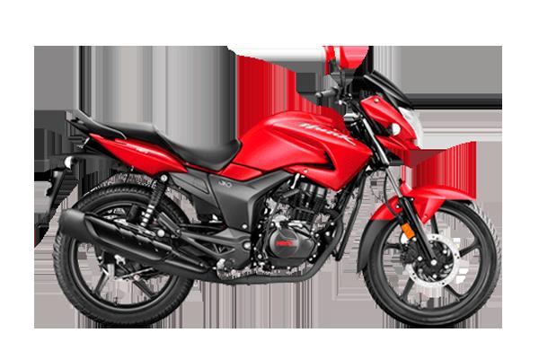 Honda Hunk 150 i3s 2019 (18) [M2122]