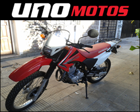 Honda Tornado 250 Usado 2014 Con 4000 Km Int: 6884