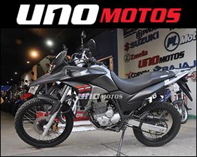 XRE 300 Usada 2015 con 19200 km Int. 14181