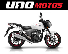 RKV 200cc Nueva version GS