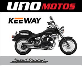 Speed Cruiser 250cc Custom