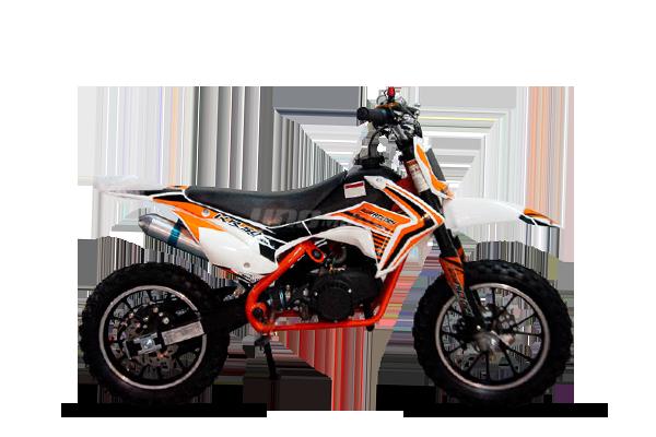 KRF 50cc 2T Cross Competicion 2019 (3) [M2917]
