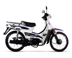 Motomel GO 110 DELIVERY