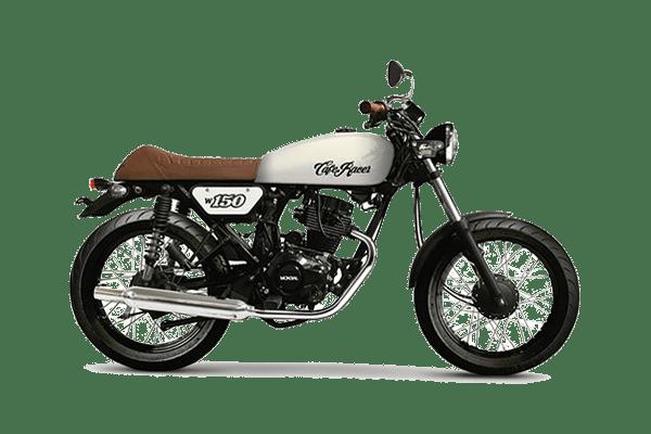 W 150 Cafe Racer 2019 (4) [M2245]