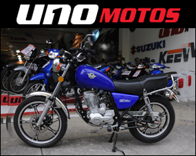 Mondial HD 150 0Km Outlet Fab/2011