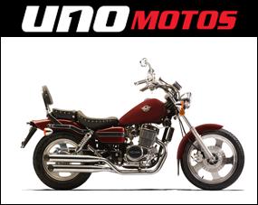 Mondial HD 250 A Custom