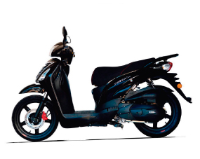 MD 300cc NW