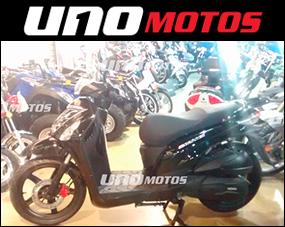 Mondial Md 300 Usada 2015 con 1560 Km Int 10374
