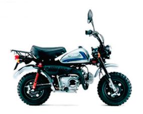 Monkey 50 70cc