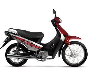 Motomel Blitz 110  V8 Automatico