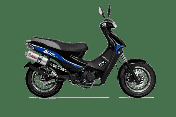Blitz 110 v8 Tunning linea 2019 (3) [M1289]