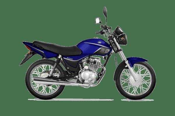CG 150 S2 Rayo/Tambor - Promo Fab 2016 (5)