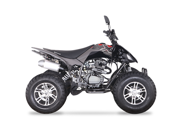 Cuatri Mx 250 Full  (2) [M1521]