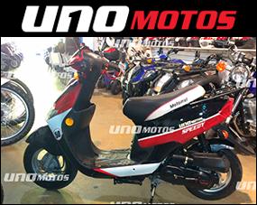 Motomel speedy 50  2015  con 230 Km Int: 9964