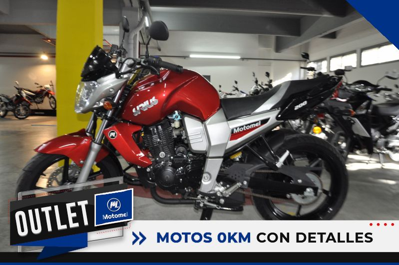 Sirius 200 Linea 2019 Outlet M (1) [M1080]