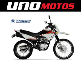 SKUA 150 Nuevo modelo enduro Motomel