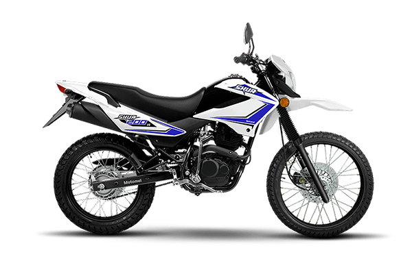 Skua 200 Enduro V6 linea 2020 (16) [M2509]