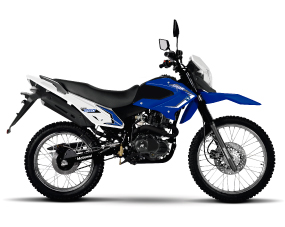 Skua 250 Base New Enduro