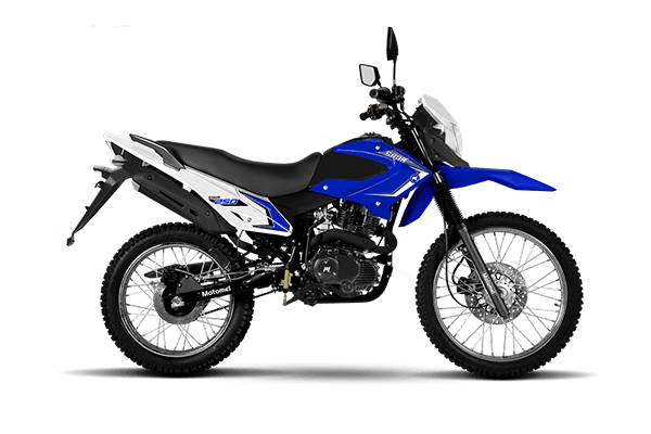 Skua 250 Base New Enduro 2020 (3) [M1104]