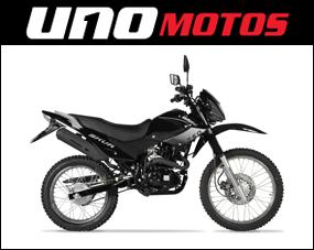 SKUA 250 Nuevo Modelo c/alarma Enduro Motomel