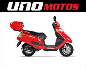 Motomel Sl 125 Scooter