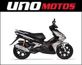 Strato 150cc Sports