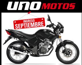 Motomel Tcp 150 Rayos